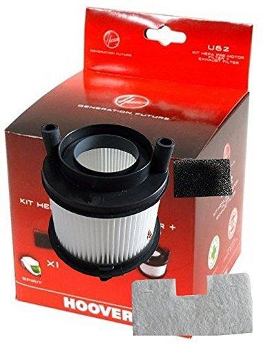 Acquisto Hoover – Kit filtro HEPA U62 Prezzo offerta