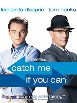 Catch Me If You Can / Amazon Instant Video