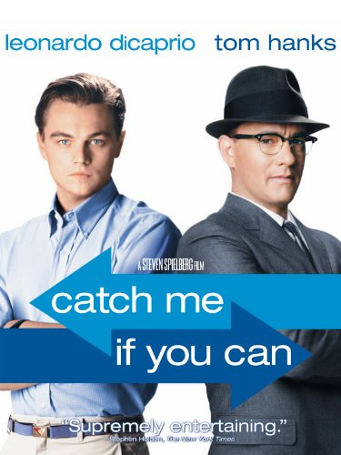 Catch Me If You Can]()