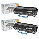 LD © 2 Lexmark Compatible High Yield X264H11G Toners, Office Central