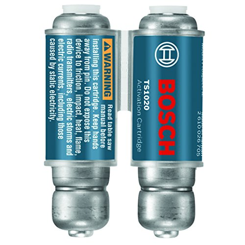Bosch TS1020 Dual Activation Cartridge product image