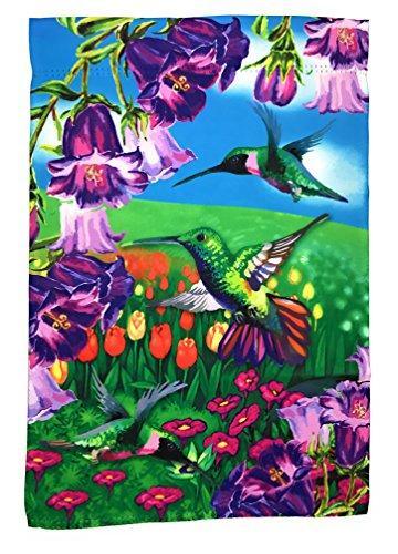 (Lantern Hill Premium Garden Flag Yard Decoration; 12