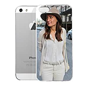 ComptolrDasCotonniefs Whole And Complete French Company Stubs for iPhone 5/5s Case Designed Specifically for iPhone 5/5S case with a Slim Design