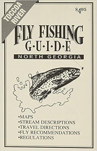 Cohutta Wilderness, North Georgia, Fly Guide: David L ... on map of alto georgia, map of interstate 20 georgia, map of i-75 georgia,