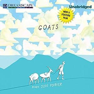 Goats Audiobook