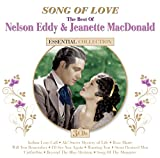 #1: Song of Love: The Best of Nelson Eddy & Jeanette MacDonald