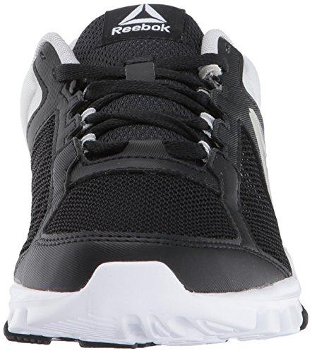 Grey White Skull Sneakers Reebok Black Bd4823 Women's Rn80w