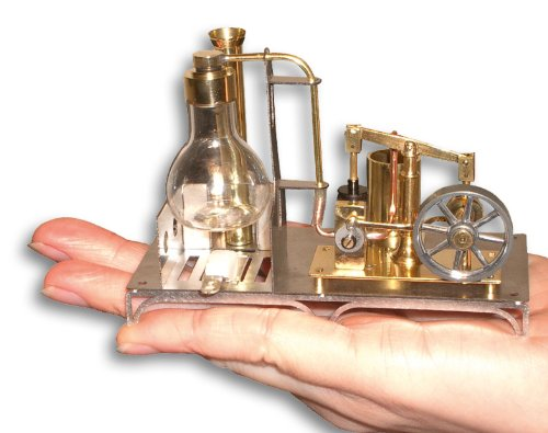 Dampfmaschine Mini Beam, Bausatz