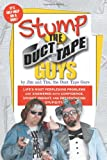 Stump the Duct Tape Guys