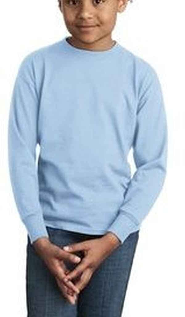 Hanes Women's ComfortSoft Long-Sleeve T-Shirt 5546