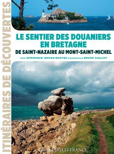 Sentier des douaniers en Bretagne, St Nazaire-Mt St Mic