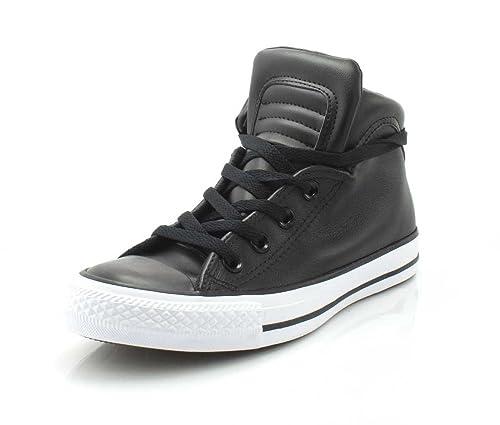 Converse Womens Chuck Taylor All Star Brookline Mid Sneaker
