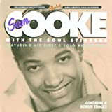 : Sam Cooke with the Soul Stirrers