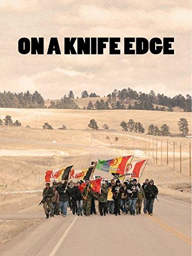 Tribal Life (On a Knife Edge)