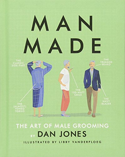 Man Made: The Art of Male -