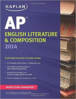 I have issues with AP English?