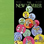 The New Yorker (December 10, 2007) | Hendrik Hertzberg,Richard Preston,Atul Gawande,Jennifer Egan,Anthony Lane