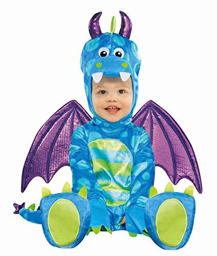 Amscan International Little Dragon -