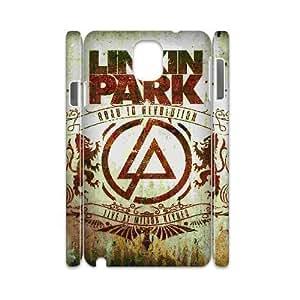 C-EUR Diy Case Linkin Park,customized Hard Plastic case For samsung galaxy note 3 N9000