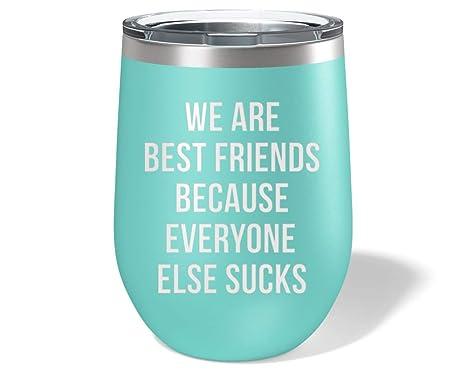 Amazon.com: Somos los mejores amigos porque todo el mundo se ...