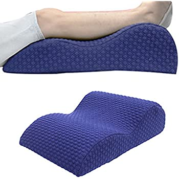 Amazon Com Toparchery Elevated Leg Rest Pillow Memory