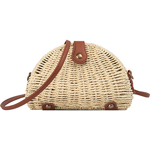 Bolsos de playa de estilo Chic Bali sobre bolso de embrague ...