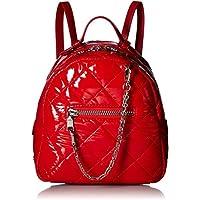 Steve Madden Bjammin Fashion Backpack (Red)