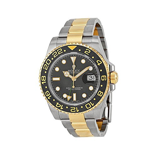 rolex-gmt-master-ii-black-automatic-stainless-steel-and-18kt-yellow-gold-mens-watch116713bkso