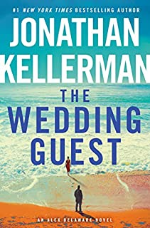 Book Cover: The Wedding Guest (Alex Delaware Series #34)