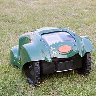 ACC Cortacésped Inteligente eléctrico, Robot de Corte rotativo de ...