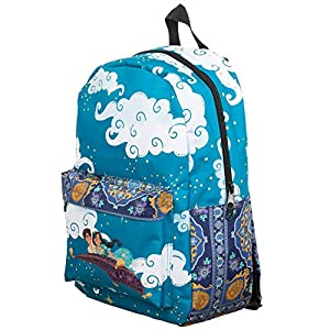 Disney Aladdin Bag Sublimated Aladdin Backpack