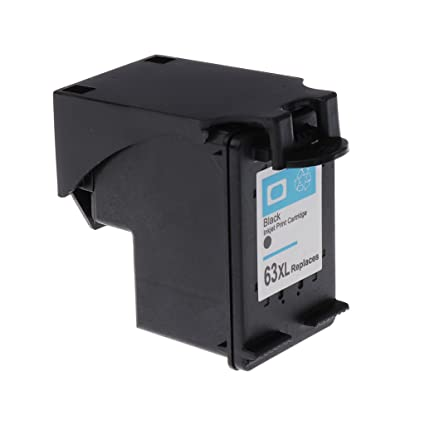Reemplace Cartucho de Tinta 63xl para Hp 1110 Officejet 4650 ...