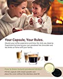 Refillable Dolce Gusto Compatible Capsules - Two