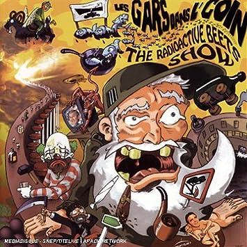 The Radioactive Beets Show : Les Gars Dans L'Coin: Amazon.fr: Musique
