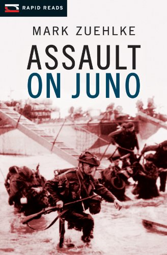 [PDF] Assault on Juno Free Download | Publisher : Raven Books | Category : History | ISBN 10 : 1459800362 | ISBN 13 : 9781459800366