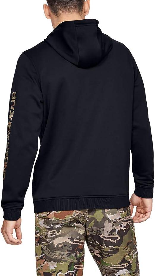 Under Armour Hunt Armour Fleece Hoodie Sweat-Shirts /à Capuche Homme