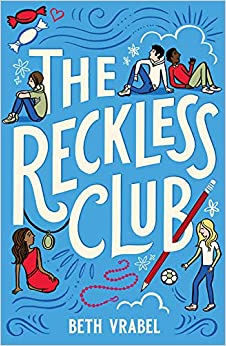 Beth Vrabel - The Reckless Club