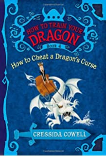 How To Train Your Dragon Cheat A Dragons Curse