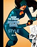 How to Draw Graphic Novel Style. Andy Fish