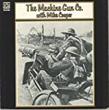 The Machine Gun Co. With Mike Cooper - VG+
