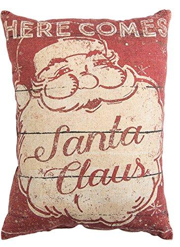Primitive Christmas Santa - 8