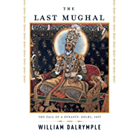 The Last Mughal (English Edition)
