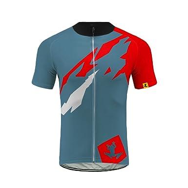 Uglyfrog Cycling Jersey 2018 Men Summer Bike Shirt Sports Cycle Short  Sleeves Tops Bicycle Shirts Triathon ccd580c4e