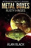 Metal Boxes - Rusty Hinges (Volume 3)