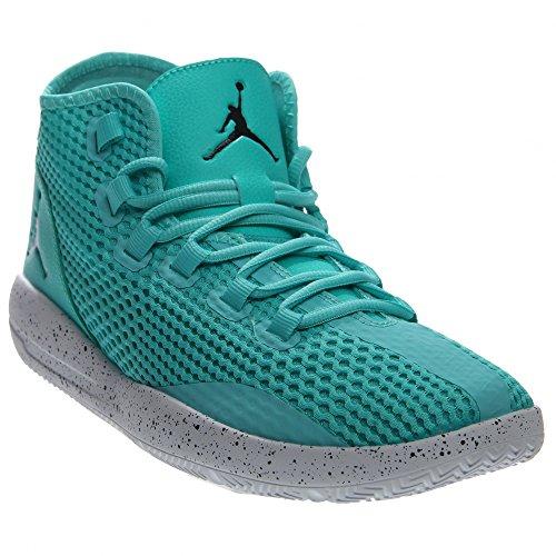 Nike Jordan Mens Jordan Reveal Hyper Turq/Black/Hyper