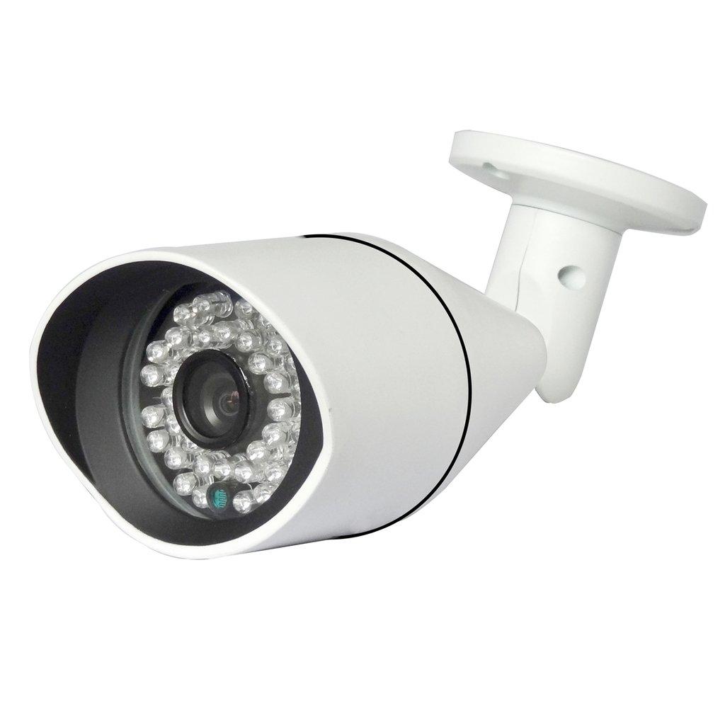 ユニビジョン24 IR2MP AHDカメラCCTV B01KA8YTCG