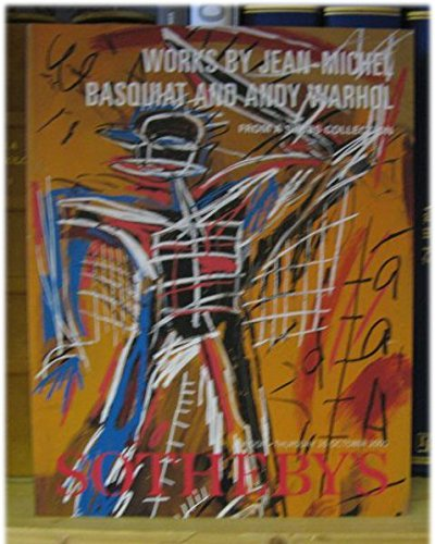 works by jean michel basquiat and andy warhol from a swiss collection