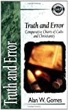 Truth and Error, , 0310220491
