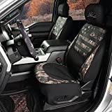 Mossy Oak Camo Seat Cover | Low Back