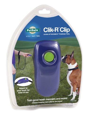 PetSafe Clik-R  Clip Pet Leash Clicker